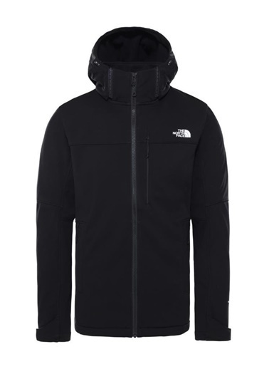 The North Face The Northface Erkek Dıab Sft Shll Ceket Nf0A4M9Mkx71 Renkli